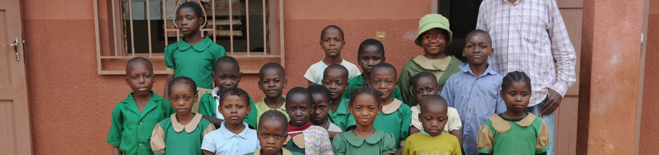 Blindenhilfe Kamerun